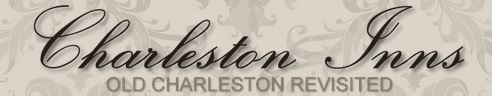 Charleston, SC Bed and Breakfasts | The Ashley Inn | The Cannonboro Inn
